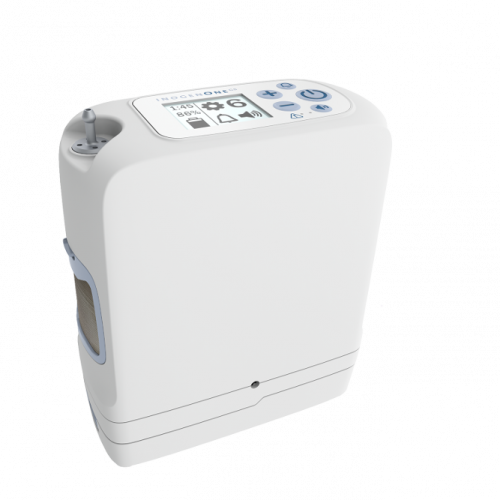 Portable Lightweight Oxygen Concentrator